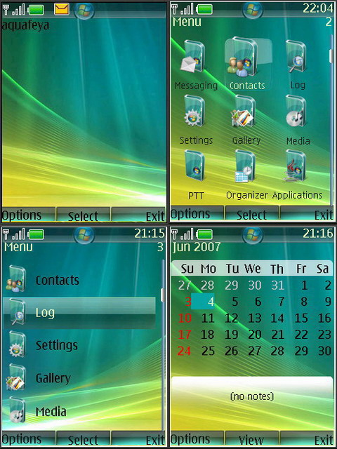How To Create Nokia S40 Themes Easily Without Any