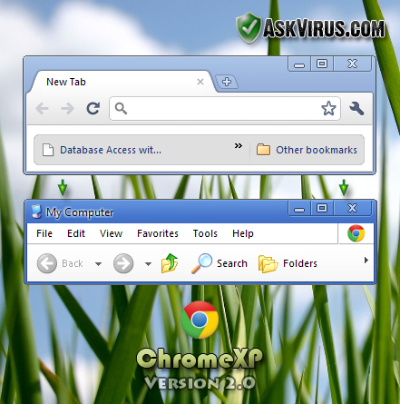 downloads google chrome for pc
