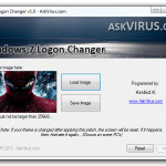 Windows 7 Logon Screen Changer! Easy to use, Simple method, Download Link Inside