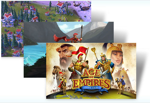 "[Official Theme Update] Download ""Age Of Empires"" Official Theme For Windows 7!"
