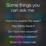 [How to] Remove Siri created Relationships manually in iOS7 ?