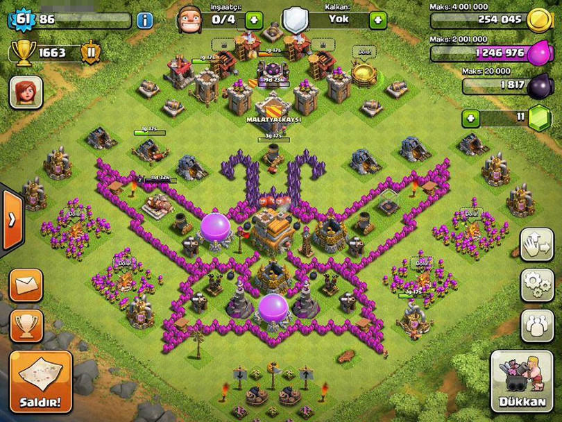 butterfly-clashofclans
