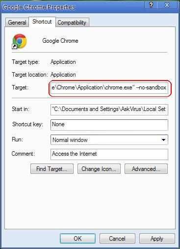 Solved] Google Chrome Fails to Initialize Showing Error